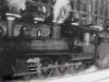V&T Locomotive #25