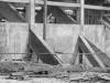 Concrete Buttresses