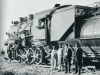 Locomotive 101