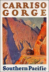 poster by Maurice Logan
