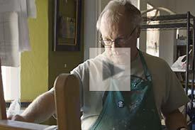 Erik Holland video excerpts
